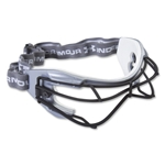 Under Armour Charge Lacrosse Goggles (Gray)