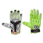 Under Armour Player II Women's Glove (Lime)