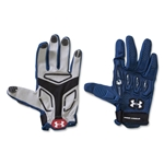 Under Armour Player II Women's Glove (Navy)
