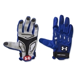 Under Armour Player II Women's Glove (Royal)