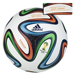 adidas Brazuca 2014 FIFA World Cup Official Match-Specific Ball (France-Germany)