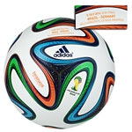 adidas Brazuca 2014 FIFA World Cup Official Match-Specific Ball (Match 61)