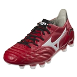 Mizuno Morelia Neo (Red/White/Black)