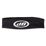 deBeer Women's Headband (Black)
