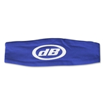 deBeer Women's Headband (Royal)