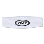 deBeer Women's Headband (White)