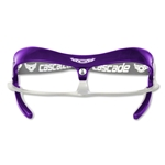 Cascade Poly Air Women's Goggles (Purple)