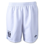 Manchester City 12/13 Home Soccer Short