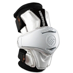 Maverik Wonder Boy Arm Pad (White)