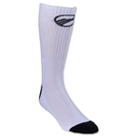 Maverik Big Time Performance Crew Sock (Black)