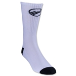 Maverik Big Time Performance Crew Sock (Navy)
