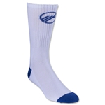 Maverik Big Time Performance Crew Sock (Royal)