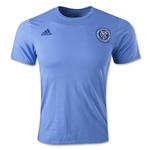 New York City Lampard T-Shirt