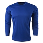 Long Sleeve Training Top (Royal)