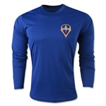 Southaven Chargers LS Training Top (Royal)