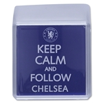 Chelsea Keep Calm Magnet