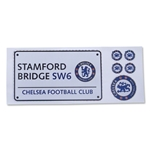 Chesea Stamford Stickers