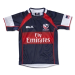 USA 2014/2015 Youth Home Rugby Jersey