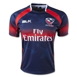 USA Sevens 2014/2015 Home Rugby Jersey