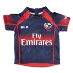 USA Sevens 2014/2015 Toddler Home Rugby Jersey