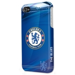 Chelsea iPhone 5/5S Hard Case