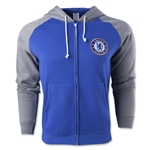Chelsea Full-Zip Hoody