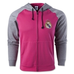 Real Madrid Full-Zip Hoody