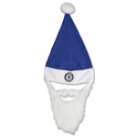 Chelsea Santa Hat and Beard