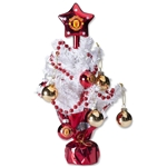 Manchester United Desktop Tree Decoration