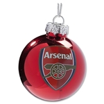 Arsenal Ornament
