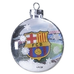 Barcelona Stadium Ornament