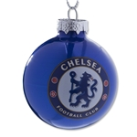 Chelsea Tree Ornaments 3 Pack