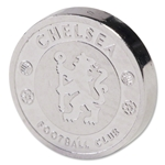 Chelsea Steel Earrings