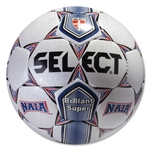 Select Super Brillant NAIA Ball