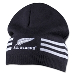 All Blacks 3-Stripe 2014 Beanie