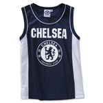 Chelsea Baby Sleeveless T-Shirt