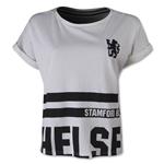 Chelsea Women's Crop Top