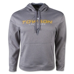 Under Armour Townson Lacrosse AmourFleece 2.0 Hoody (Gray)