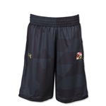 Under Armour Maryland Lacrosse Youth Shorts