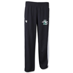 Under Armour Loyola Lacrosse Youth Track Pant (Black)