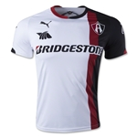 Atlas 14/15 Away Soccer Jersey