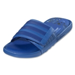 adidas adissage Comfort FF Sandal (Bright Royal/Black/Bright Royal)
