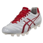 Asics DS Light 6 (Pearl White/Red)