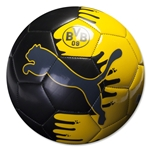 Borussia Dortmund Fan Ball