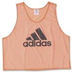 adidas Training Bib (Orange)