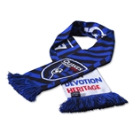 San Jose Earthquakes Chevron Scarf