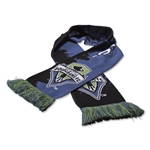 Seattle Sounders Mt. Rainier Scarf