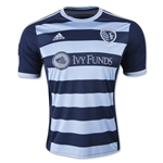 Sporting KC 2015 Away Soccer Jersey