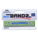 Seattle Sounders Wristbandz
