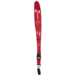 Nike Pro Neck Whistle (Red)